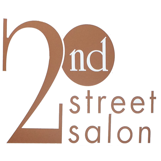 logo site icon 2nd street salon 449 second st
